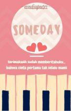 Someday by nindiaputri