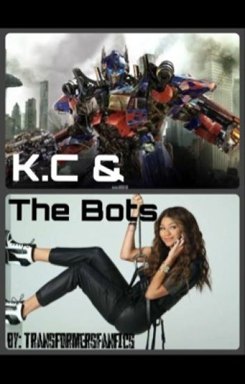 K.C & The Bots