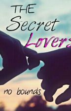 The Secret Lovers by DreamiePotato