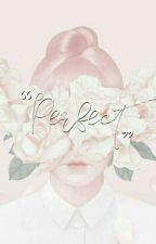 perfect ✿ suga.wendy by iko-nyon