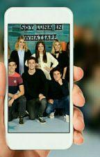 Soy Luna En WhatsApp  |TERMINADA| by Sevillacrew