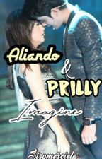 Aliando & Prilly Imagine  by SisyMerciela
