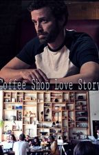 Chuck Shurley x Reader: Coffee Shop Love Story by CorrineButler7