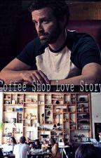Chuck Shurley x Reader: Coffee Shop Love Story by CorrineButler7