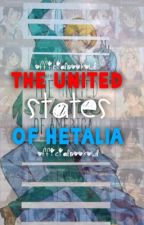 The United States of Hetalia  by OfficialBookOwl
