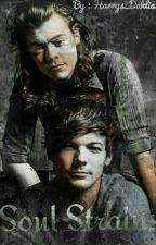 Soul Strains - Larry Stylinson ( بقايا روح ) by Harrys_Dahlia