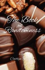 The book of randomness of all randomness by Captain_Puppy_Donut