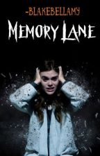 Memory Lane | Stilinski Sister by -blakesbellamy
