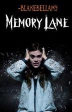 Memory Lane | Stilinski Sister by Usagi_Miyuki