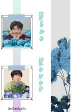 Blue Roses | NamJin by LeeChanHyoJin