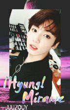 ¡Hyung! Mírame by HOPESWXGS