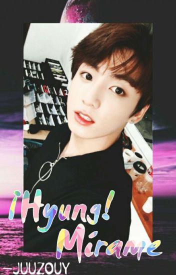 ¡Hyung! Mírame _HOPEKOOK·