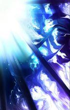 Wild Infinity: Origins by FKamui