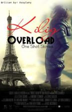 Kilig Overload (One-Shot Stories) by Assylany