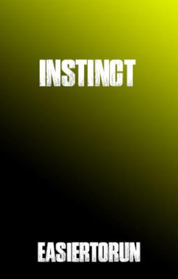 Instinct [iZombie]