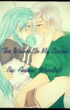The Waves To My Ocean-a Travlyn fanfic by Anime_Weirdo3