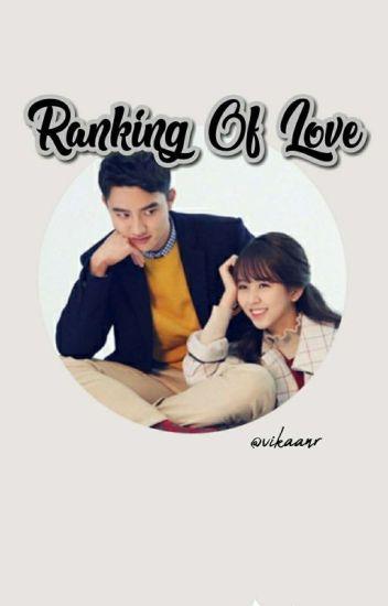 [2]. Ranking OF Love; Dks x Ksh. END