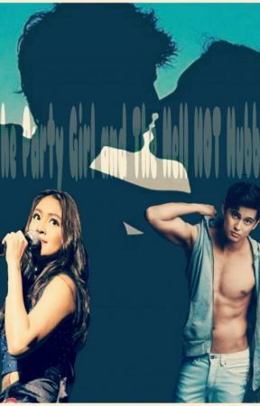 The Party Girl And The CARING Hubby (JDFANFICT) /ON GOING/ by kweencjaye