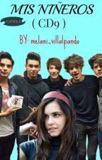Mis Niñeros (CD9) by melani_villalpando
