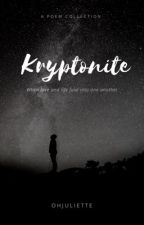 krypt●nite by ohjuliette