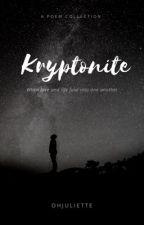 krypt●nite by ohjuliette