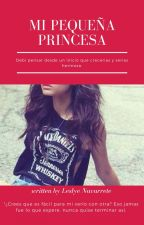 Mi Pequeña Princesa (Michael Jackson) by LeslyeNavarrete483