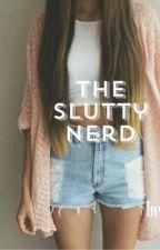 The Slutty Nerd by beastbou