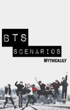 BTS Scenarios by Mythicalily