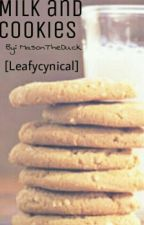 Milk And Cookies ♢ Leafycynical [DISCONTINUED] by MasonTheDuck