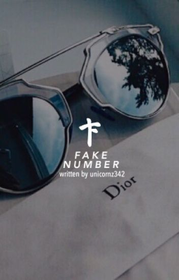 fake number ⇴ raura