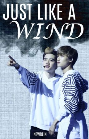 Just Like A Wind [Kaisoo] by newrein