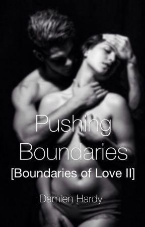 Pushing Boundaries  by DamienHardy