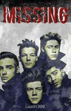 Missing ( One Direction and Eleanor Calder Fanfiction) by lisa91399