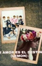 Mi Amor Es El Destino  (LEMON BTS) by JoviARMY