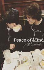 Peace of mind (Joji x max) by 5pmRain