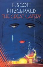 The Great Gatsby by marie_ann001