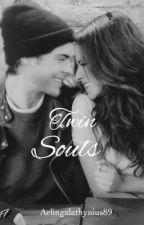 Twin Souls by bechloeinspace