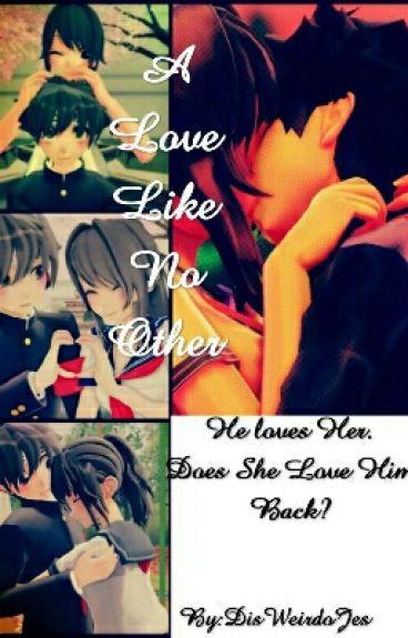 Love Like No Other (Ayando)