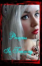 Princess In Training by Obsessive_Writer