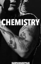 Chemistry - h.s by suspiciousstyles