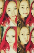 [ONESHOT] [NC-17] My Jungie first time  - Jungsis by Phanh_97
