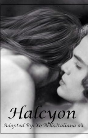 Halcyon by XoBellaItalianaoX