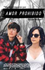 Amor Prohibido - Melepe by claumateomus