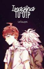 ✿ Imagina tu OTP ✿ by lefrappe