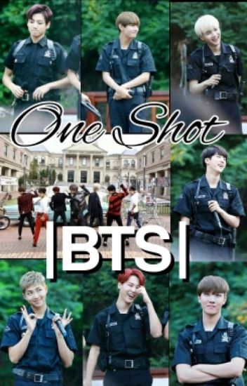 One Shot |BTS|