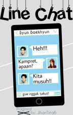 Line Chat by KookHan1