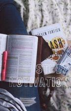 Study Motivation by emilia__grande