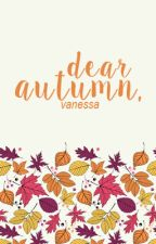 dear autumn, by solivagant_
