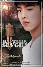 Haftalık Sevgili (Monsta X - Shownu OC Fanfic) by fistikyesili