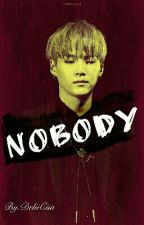 nobody » yoonmin  by DeliiCiia